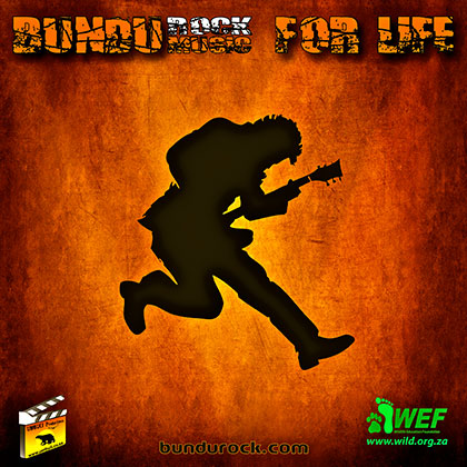 BUNDUROCK for LIFE
