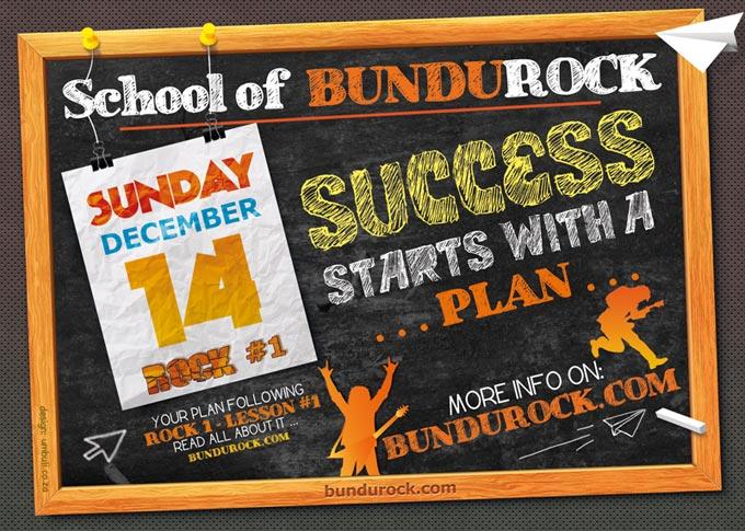 School of BUNDUROCK