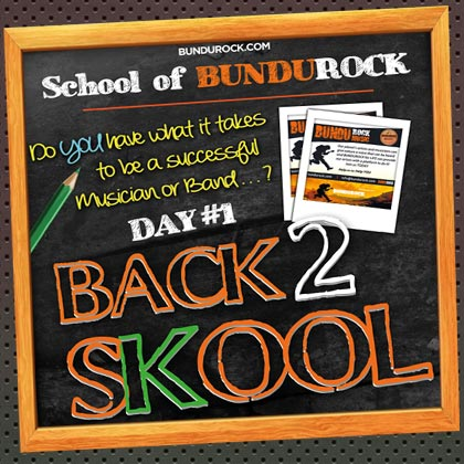 School of BUNDUROCK