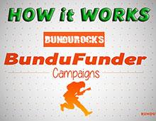 BUNDUfunder.com