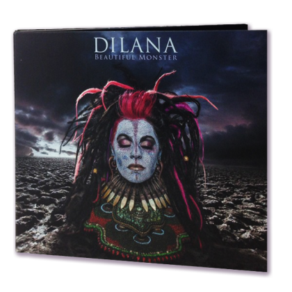 DILANA - Beautiful Monster