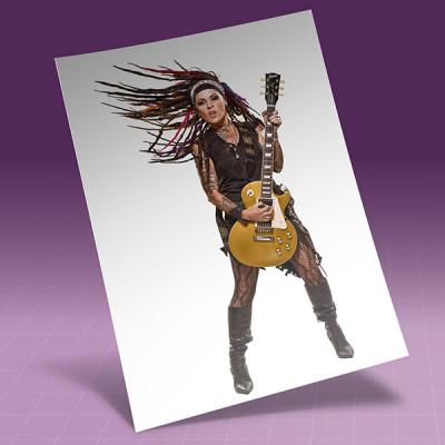 Dilana Poster #1
