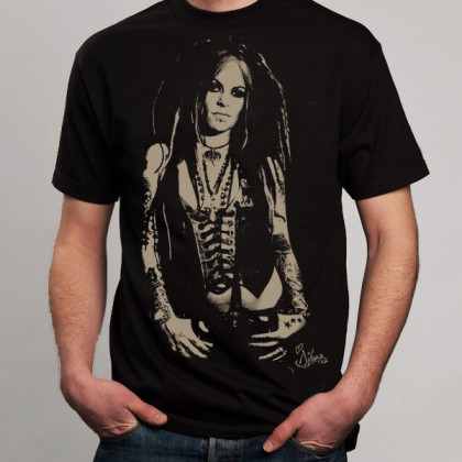 DILANA T-shirt #1