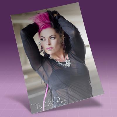 Dilana Poster #2