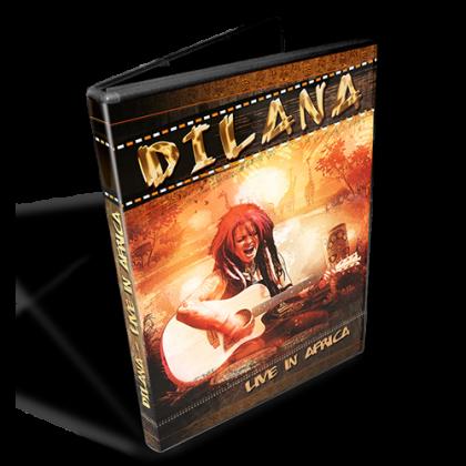 DILANA DVD